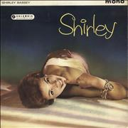 Click here for more info about 'Shirley Bassey - Shirley - EX'