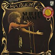 Click here for more info about 'Spotlight On Shirley Bassey'