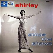 Click here for more info about 'Shirley Bassey - Stops The Shows'