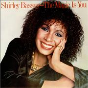 Click here for more info about 'Shirley Bassey - The Magic Is You'