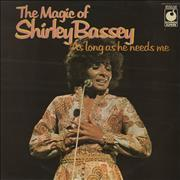 Click here for more info about 'Shirley Bassey - The Magic Of Shirley Bassey'