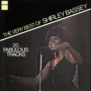 Click here for more info about 'Shirley Bassey - The Very Best Of'