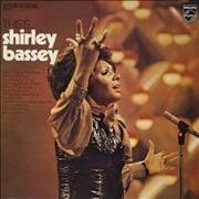 Click here for more info about 'Shirley Bassey - This Is...'
