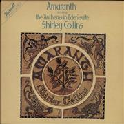 Click here for more info about 'Shirley Collins - Amaranth'