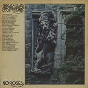 Click here for more info about 'Shirley Collins - No Roses - 1st - EX'