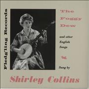 Click here for more info about 'Shirley Collins - The Foggy Dew - 2014 issue'