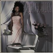 Click here for more info about 'Shirley Jones (80s) - Always In The Mood'