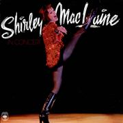 Click here for more info about 'Shirley MacLaine - In Concert - 1st'