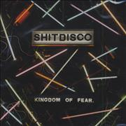 Click here for more info about 'Shitdisco - Kingdom Of Fear'