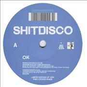 Click here for more info about 'Shitdisco - OK'