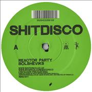 Click here for more info about 'Shitdisco - Reactor Party'