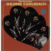 Click here for more info about 'Shlomo Carlebach - The Essential Shlomo Carlebach'