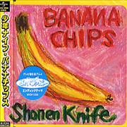 Click here for more info about 'Shonen Knife - Banana Chips'