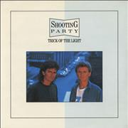 Click here for more info about 'Shooting Party - Trick Of The Light'