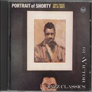 Click here for more info about 'Shorty Rogers - A Portrait Of Shorty'