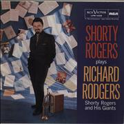 Click here for more info about 'Plays Shorty Rogers'