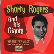 Click here for more info about 'Shorty Rogers And His Giants'