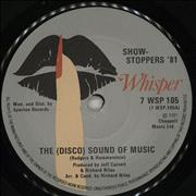 Click here for more info about 'Show-Stoppers '81 - The (Disco) Sound Of Music'