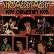 Click here for more info about 'Showaddywaddy - Greatest Hits 1976-1978'