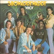 Click here for more info about 'Showaddywaddy - When - P/s'