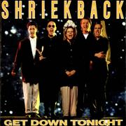 Click here for more info about 'Shriekback - Get Down Tonight'