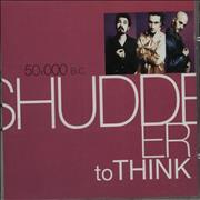 Click here for more info about 'Shudder To Think - 50,000 B.C.'