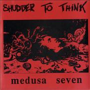 Click here for more info about 'Shudder To Think - Medusa Seven'