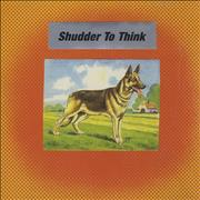 Shudder To Think Shudder To Think USA CD single Promo