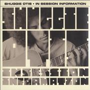 Click here for more info about 'Shuggie Otis - In Session Information - Sealed'