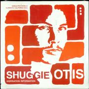 Click here for more info about 'Shuggie Otis - Inspiration Information - Sealed'