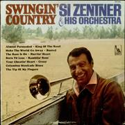 Click here for more info about 'Si Zentner - Swingin' Country'
