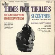 Click here for more info about 'Si Zentner - Themes From Thrillers'