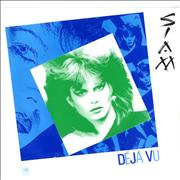 Click here for more info about 'Siam (80s) - Deja Vu - A Label'