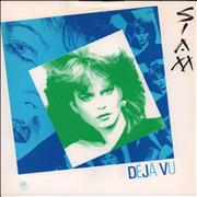 Click here for more info about 'Siam (80s) - Deja Vu'