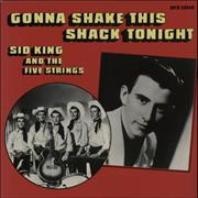 Click here for more info about 'Gonna Shake This Shack Tonight'