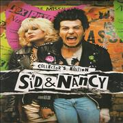 Click here for more info about 'Sid Vicious - Sid & Nancy - Collector's Edition'