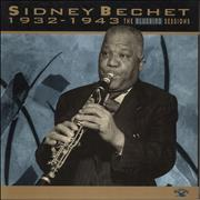 Click here for more info about 'Sidney Bechet - 1932-1943 The Bluebird Sessions'