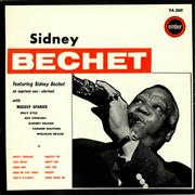 Click here for more info about 'Sidney Bechet - A Tribute To Sidney Bechet'