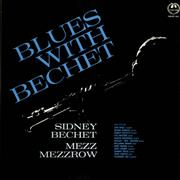 Click here for more info about 'Sidney Bechet - Blues With Bechet'