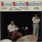 Click here for more info about 'Sidney Bechet - Bravo! Bechet Buckner'