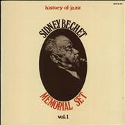 Click here for more info about 'Sidney Bechet - History Of Jazz Memorial Set Vol.1'