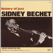 Click here for more info about 'Sidney Bechet - History Of Jazz'