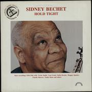 Click here for more info about 'Sidney Bechet - Hold Tight'