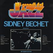 Click here for more info about 'Sidney Bechet - I Grandi Del Jazz #02'