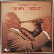 Click here for more info about 'Le Disque D'Or De Sidney Bechet'