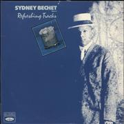 Click here for more info about 'Sidney Bechet - Refreshing Tracks Volume 1'