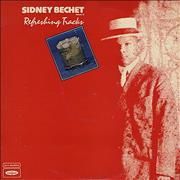 Click here for more info about 'Sidney Bechet - Refreshing Tracks Volume 2'