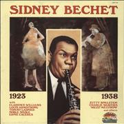Click here for more info about 'Sidney Bechet - Sidney Bechet 1923-1938'
