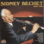 Click here for more info about 'Sidney Bechet - Sidney Bechet 1945-1951'