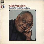 Click here for more info about 'Sidney Bechet - Swings Favourite French Songs'
